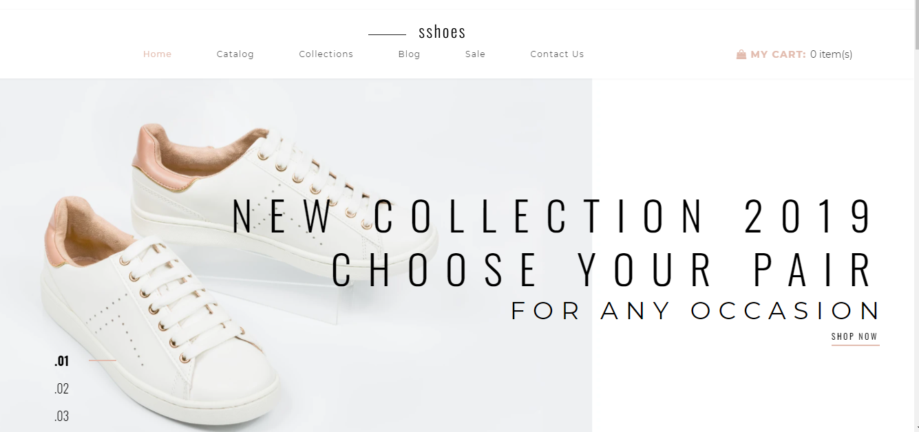 sshoes