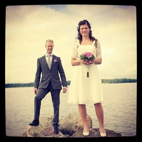 婚攝 心幸福 婚禮小物