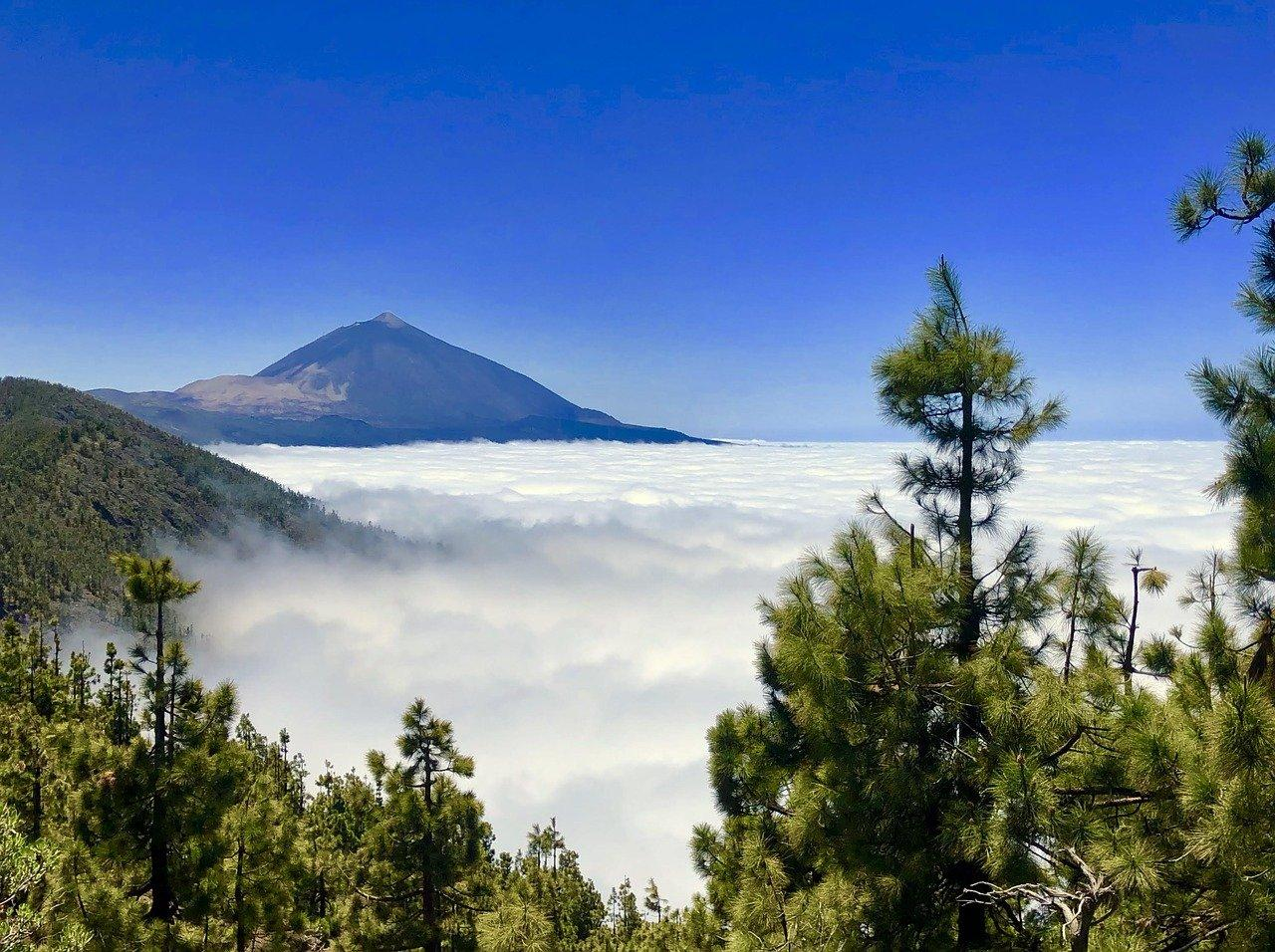 10 Great Reasons To Travel To Tenerife