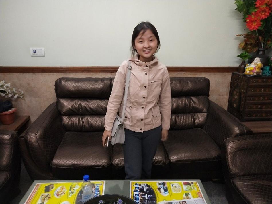 C:\Users\USER\Desktop\my\インドNPO,NGO\レインボーチルドレン\Ngawang Wangmoさん(20181111)\写真\IMG_20181111_154458 - コピー.jpg