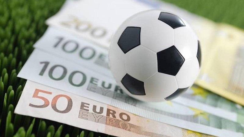 Cách cá cược bóng đá trên mạng quan trọng nhất chính là kinh nghiệm và may mắn