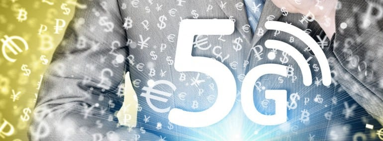 Монетизация 5G: от теории к практике