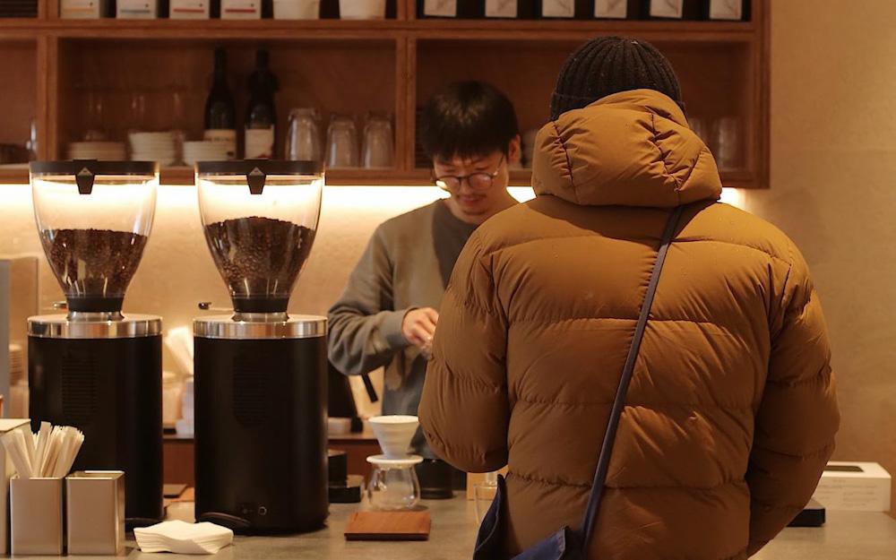 black sheep espresso