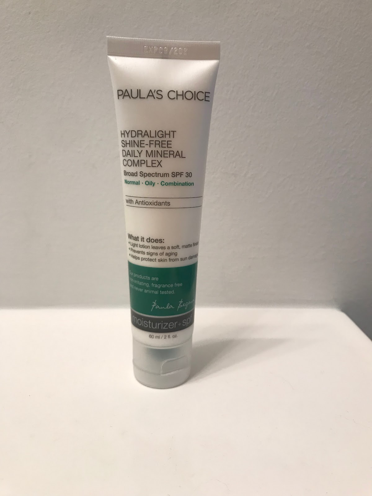 Paula's Choice HYDRALIGHT Shine-Free Daily Mineral Complex