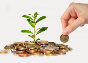 các hình thức kinh doanh tài chính