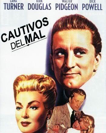 Cautivos del mal (1952, Vicente Minnelli)