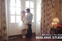 biglens english theme