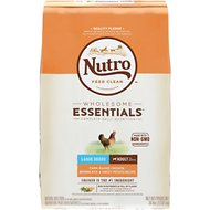 Nutro Wholesome Essentials Large Breed Adult Farm-Raised Chicken Recipe