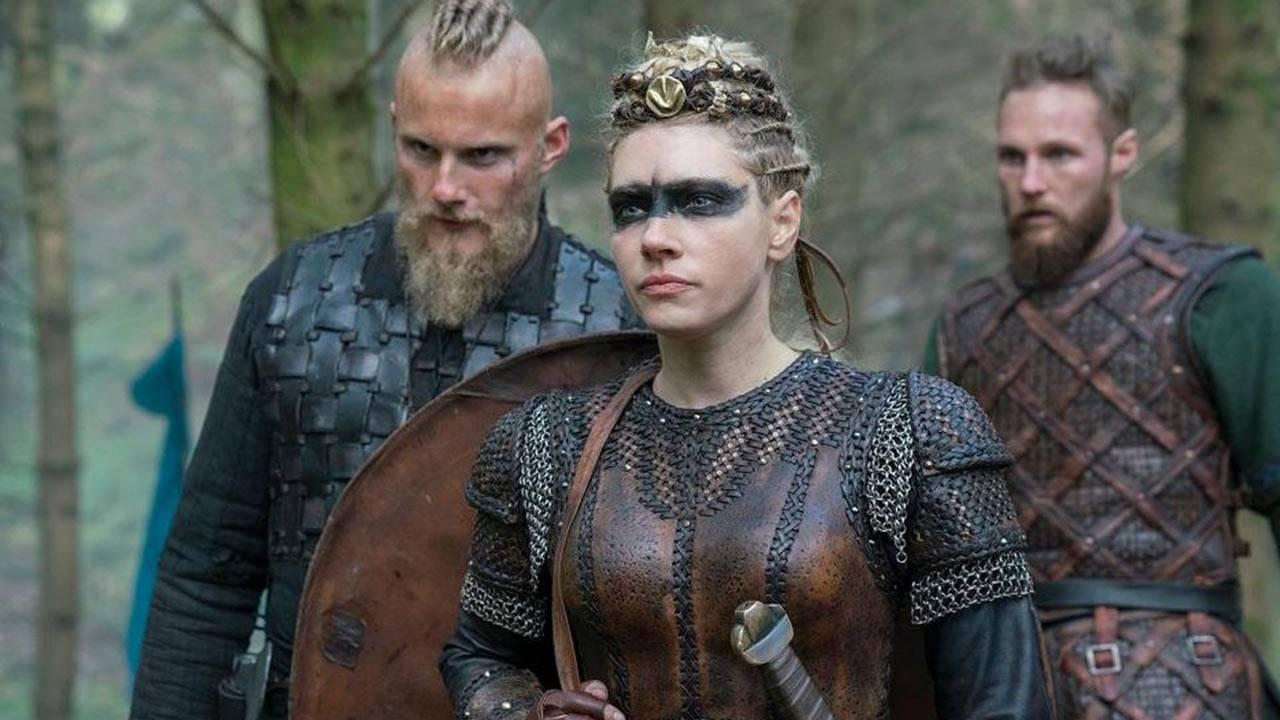 Image result for Vikings Valhalla Netflix