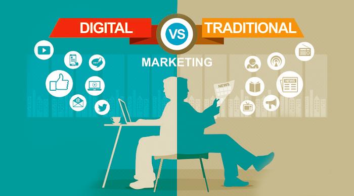 диджитал-маркетинг digital