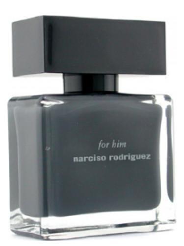 Narciso Rodriguez for Him Narciso Rodriguez for men