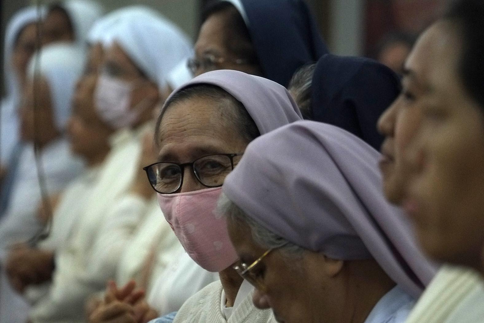 Giám mục Philippines: Sự an toàn cộng đồng là trên hết, không phải chính trị