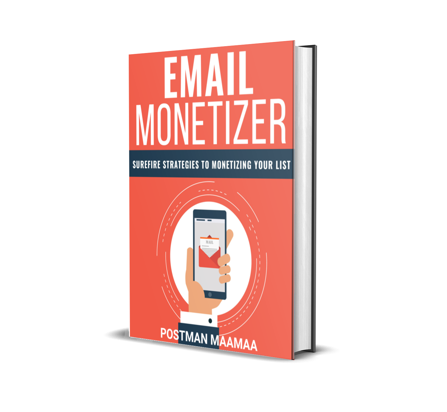 Exclusive Bonus From Postman Maamaa #1 –  Email Monetizer