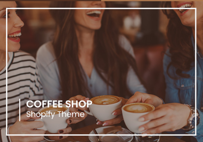 Best Drink and beverage shopify theme
