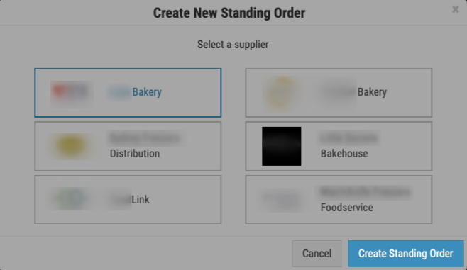 FoodByUs_create_standing_order
