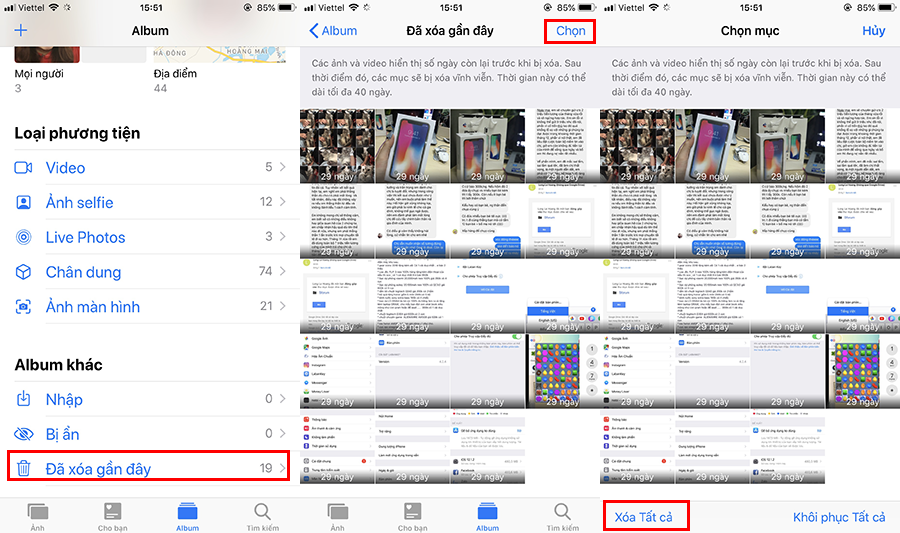 Sforum - Trang thông tin công nghệ mới nhất Untitled-1-14 11 mẹo cực hay giúp giảm giật lag trên iPhone đời cũ