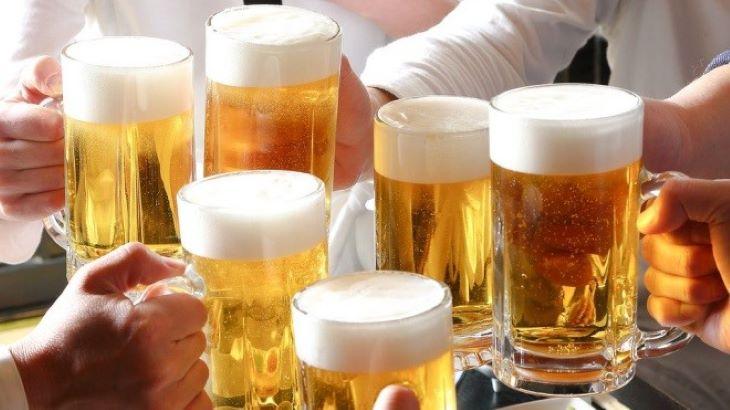 Đồ uống có chứa chất kích thích không tốt cho người bị bệnh trào ngược dạ dày