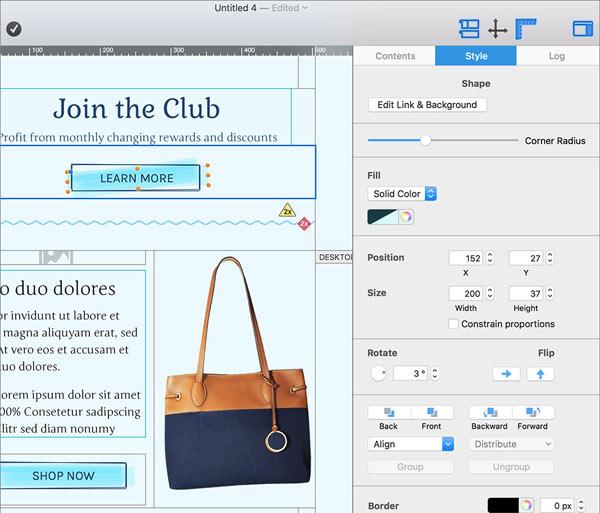 arte do mail designer 365