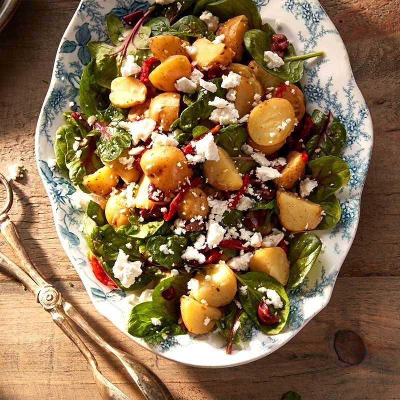 Ăn rau củ quả gì để giảm cân? Khoai tây có thể là lựa chọn tuyệt vời dành cho bạn