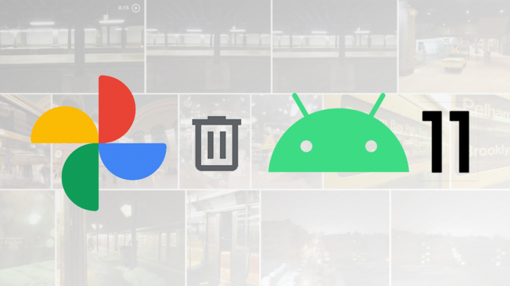 Google Photos will stop asking for confirmation before deleting in Android 12 2