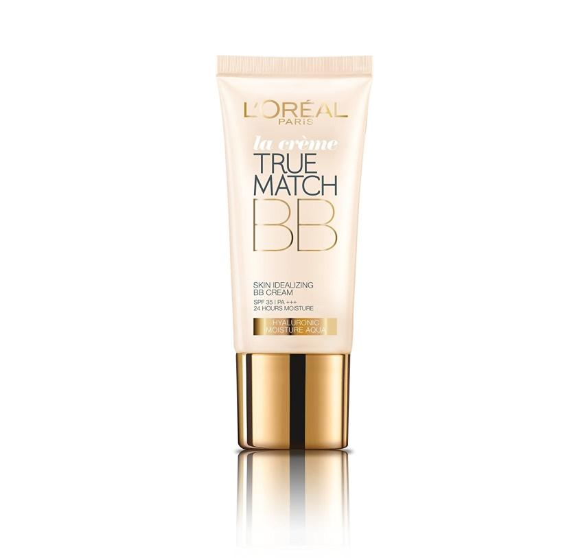 Image result for loreal true match bb cream