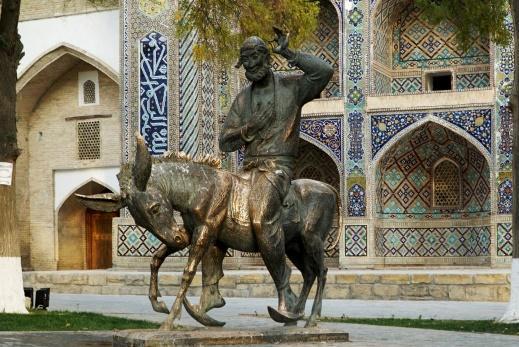 D:\WORK\Kultur\Hien_Kultur\UZB_Usbekistan\Fotos\UZB17_4880_Buchara_Nasreddin.jpg
