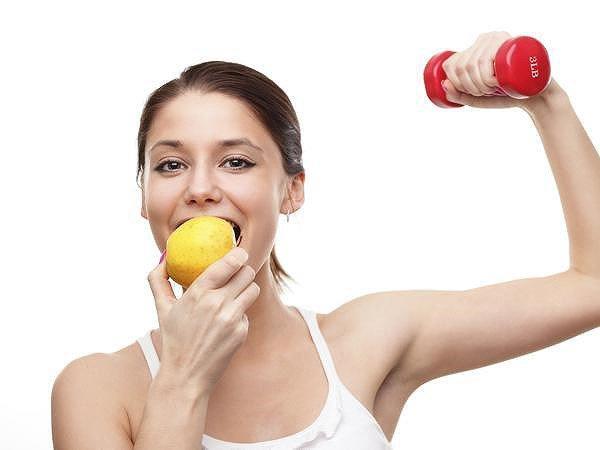 Sau khi tập thể dục bao lâu ăn là tốt nhất?