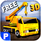 3D Crane Parking Simulator file APK Free for PC, smart TV Download