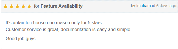 claue review