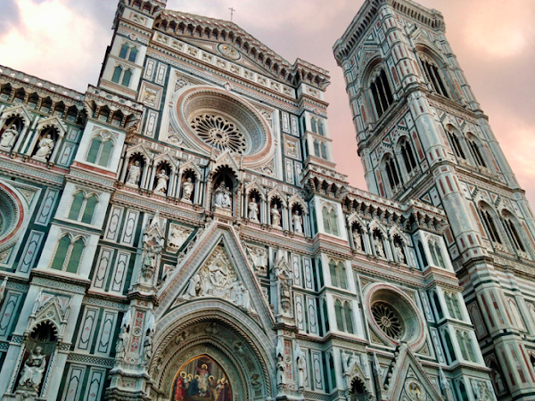 Reasons To Put Florence On Your Bucket List!