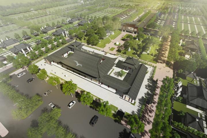 Đầu tư đất nghĩa trang tại công viên Vĩnh Hằng, 1 đầu tư thông minh mang giá trị lớn