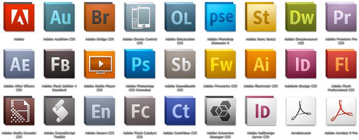 美國股票推薦-Adobe Inc | Adobe奧多比