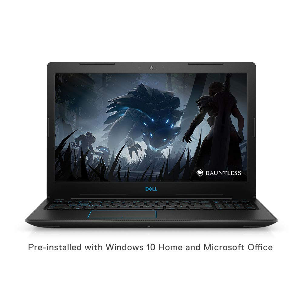 DELL Gaming-G3 3579 15.6-inch Laptop