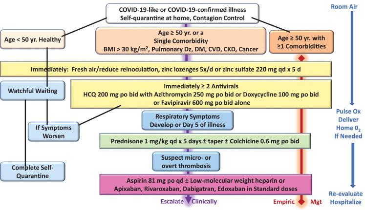 Il Comitato Cure Domiciliari Covid |  che cosa dice la scienza e perché ha la fiducia di tanti pazienti