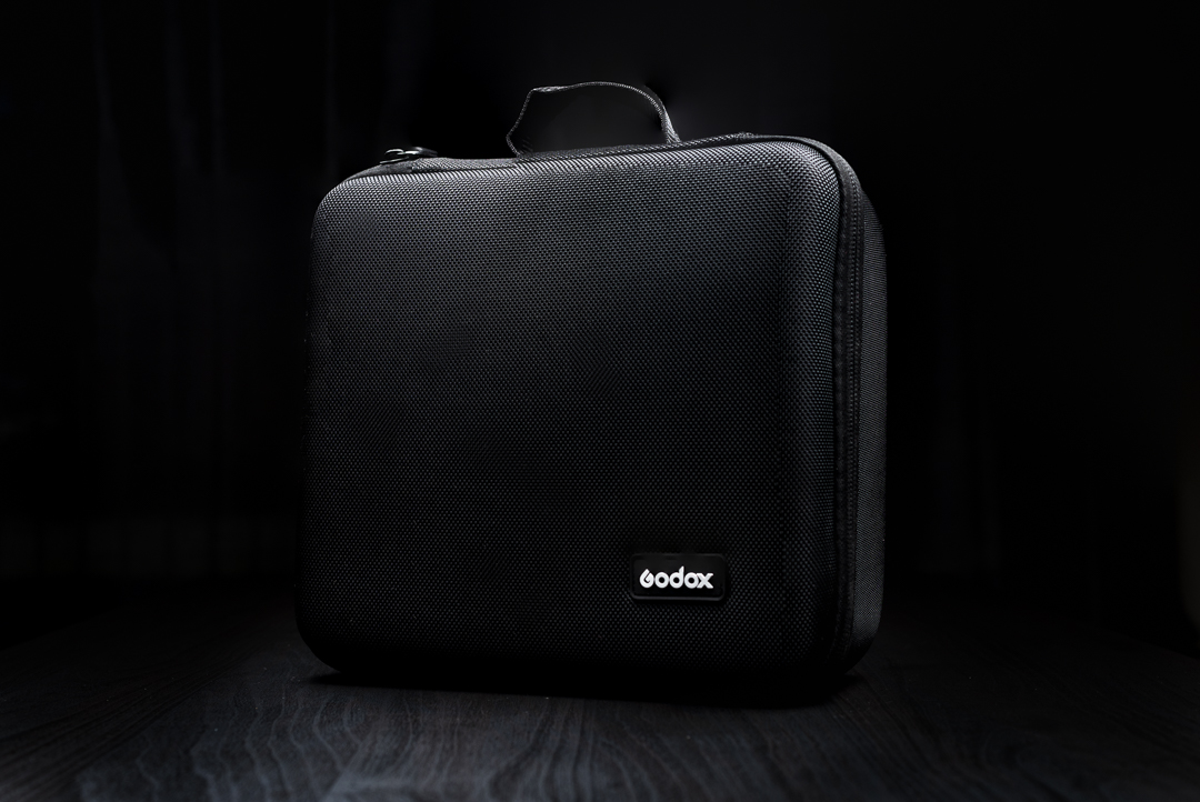 Carrying case Godox AD300 Pro
