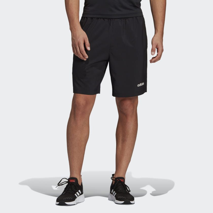 Design 2 Move Climacool Gym Shorts for Him