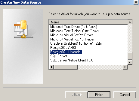 How To Access to VDP from Informatica PowerCenter through