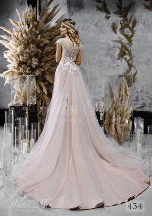 свадебные платья цвета айвори оптом