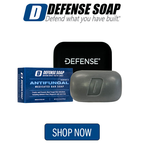 The Best Antifungal Soap for Athletes 1 The Best Antifungal Soap for Athletes antifungal soap