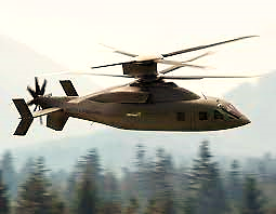 Defiant X: The U.S. Army's New Stealth Helicopter? | The National Interest