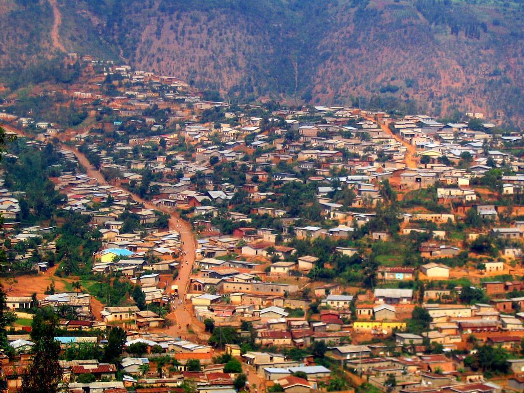 is rwanda open to americans