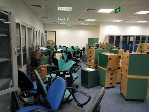 chuyển văn phòng Bắc Ninh
