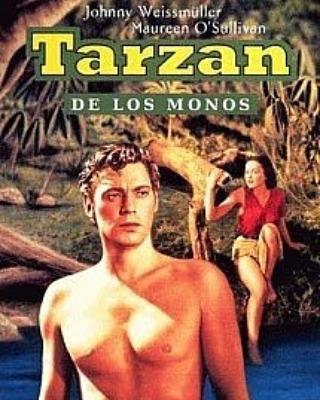 Tarzán de los monos (1932, W.S. van Dyke)