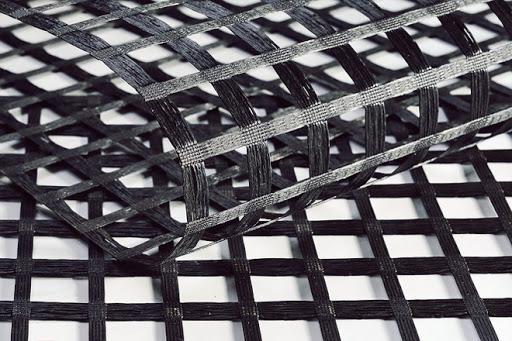Базальтовая сетка в строительстве
