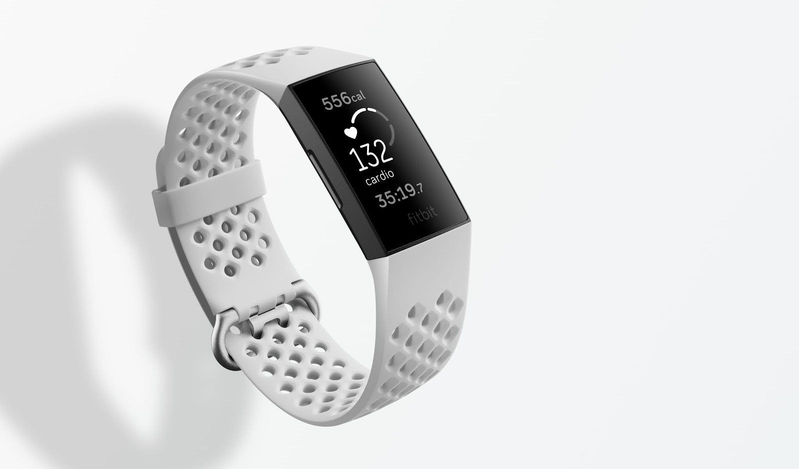 Fitbit Charge 4 Advanced Fitness Tracker | Shop