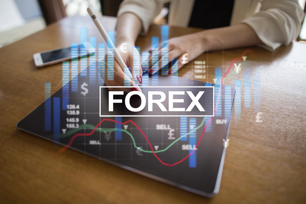 Sàn forex và những tiềm năng đầu tư