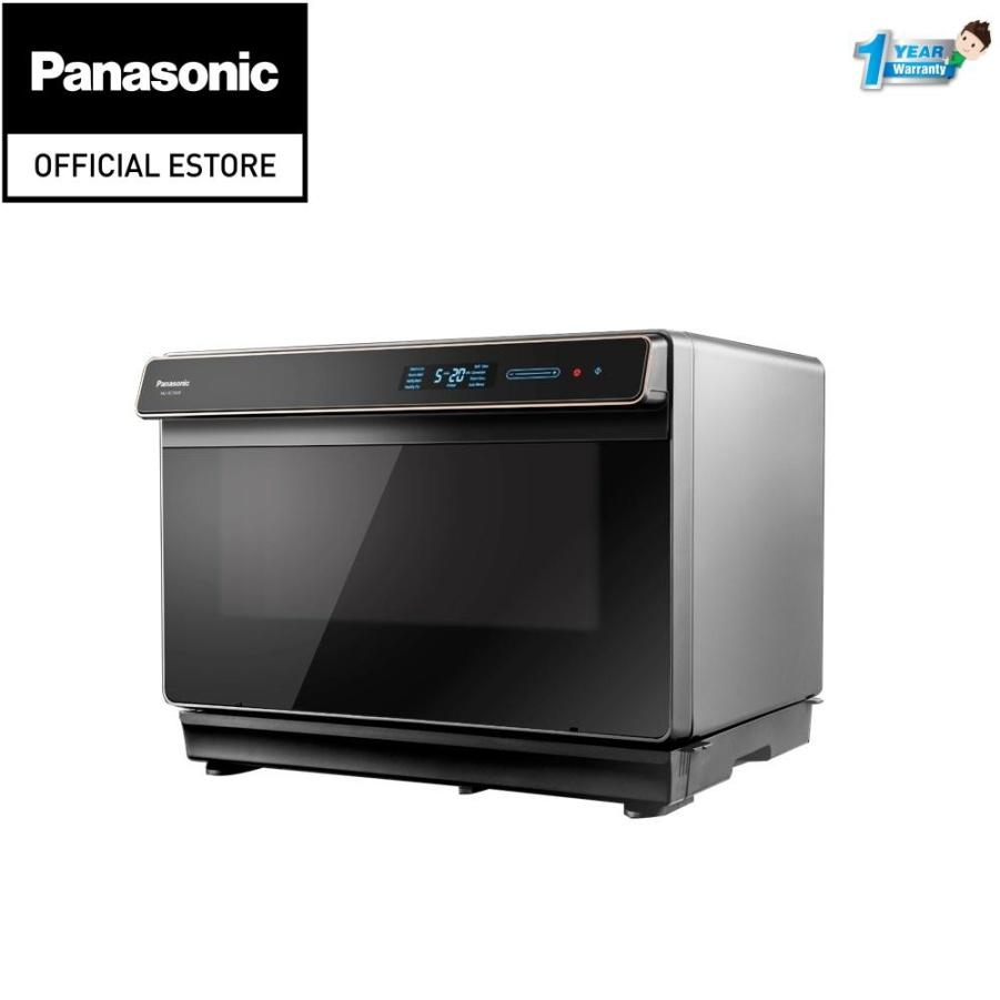 Panasonic NU-SC300 CUBIE OVEN (30L) Source: shopee.com.my