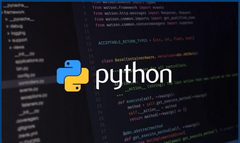Benefits of Using Python for backend Development 2021