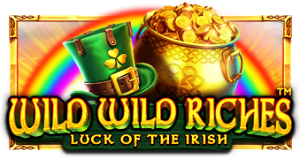 Image result for Wild Wild Riches