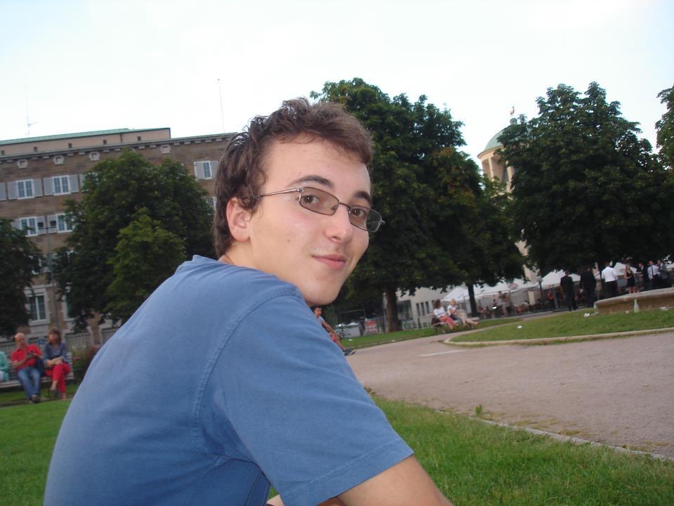 Tsanimir Angelov